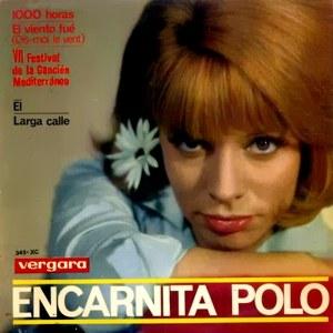 Polo, Encarnita