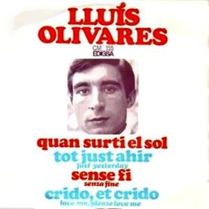 Olivares, Luis