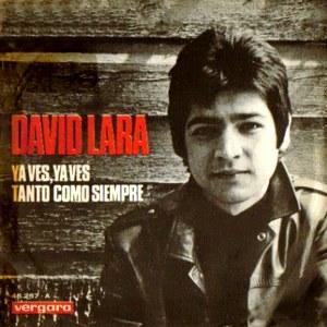 Lara, David