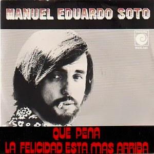 Soto, Manuel Eduardo - Novola (Zafiro)NOX-165