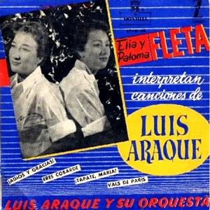 Hermanas Fleta, Las