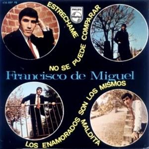 Miguel, Francisco De - Philips436 887 PE