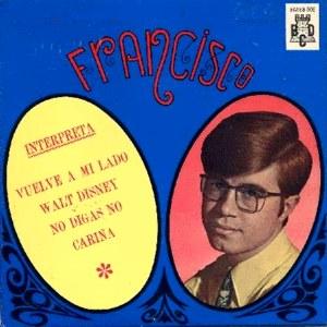 Francisco - Discos BCDFM68-505