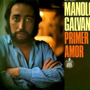 Galván, Manolo - Hispavox45-1523