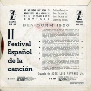 Lolita Garrido - ZafiroZ-E 165