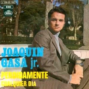 Gasa Jr., Joaquín