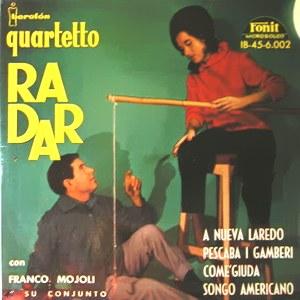 Cuarteto Radar
