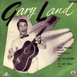 Land, Gary - HispavoxHH 17- 28