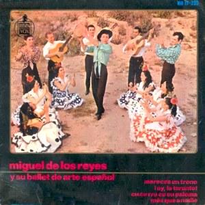 De Los Reyes, Miguel - HispavoxHH 17-235