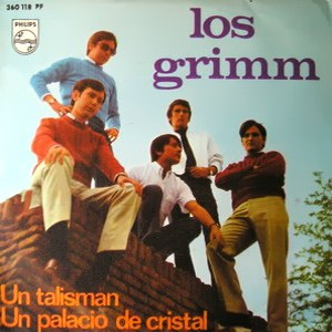Grimm, Los - Philips360 118 PF