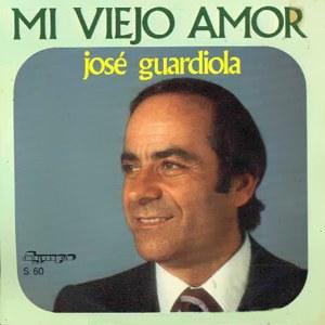 Guardiola, José - OlympoS- 60