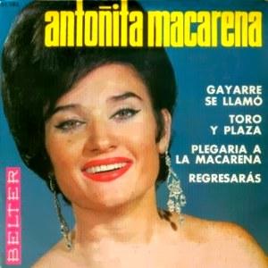 Macarena, Antoñita - Belter51.193