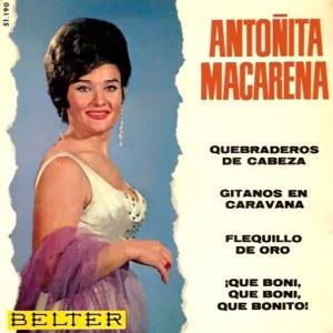 Macarena, Antoñita - Belter51.190