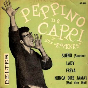 Di Capri, Peppino - Belter50.364