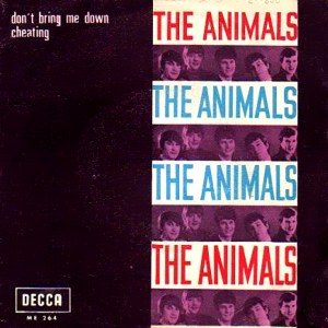 Animals, The