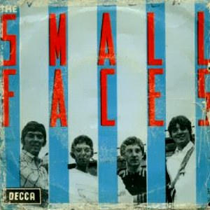 Small Faces, The - Columbia ME 269