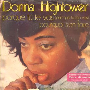 Hightower, Donna