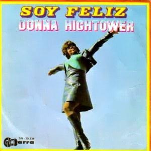 Hightower, Donna