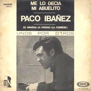Ibáñez, Paco