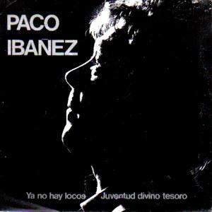 Ibáñez, Paco - Polydor871 276-7