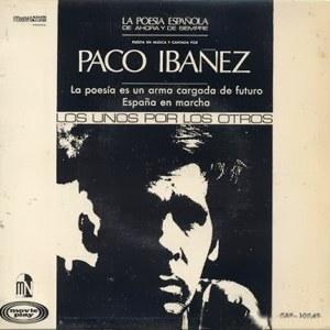 Ibáñez, Paco - MovieplaySBP 10240
