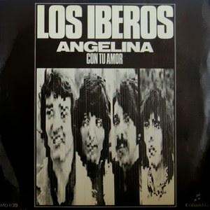Iberos, Los - ColumbiaMO 1139