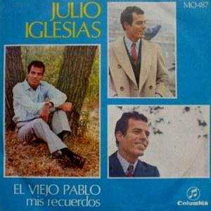 Iglesias, Julio - ColumbiaMO  487