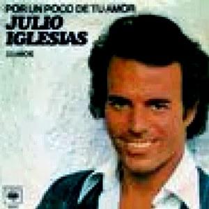 Iglesias, Julio - CBSCBS 6505