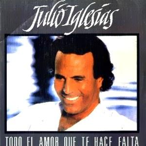 Iglesias, Julio - CBS651197-7