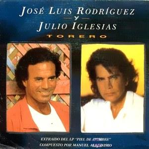 Iglesias, Julio - CBSARIE-3098