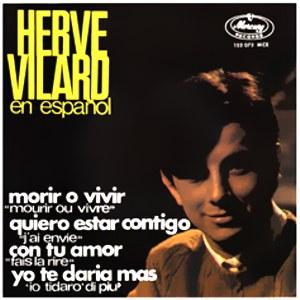 Vilard, Hervé