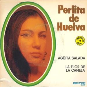 Huelva, Perlita De - Belter01.129