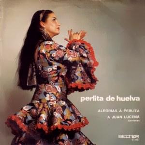 Huelva, Perlita De - Belter07.857