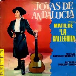 Galleguita, La - Belter50.772
