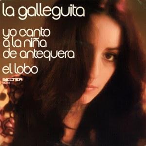 Galleguita, La - Belter08.454
