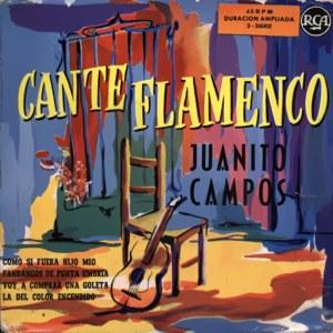 Campos, Juanito