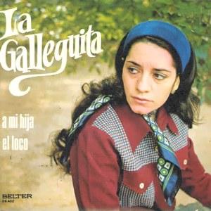 Galleguita, La - Belter08.402