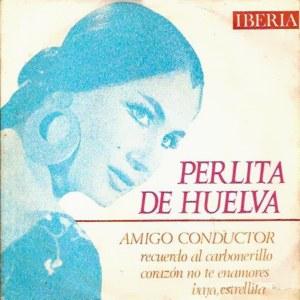 Huelva, Perlita De
