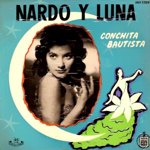 Bautista, Conchita - HispavoxHH 17- 09