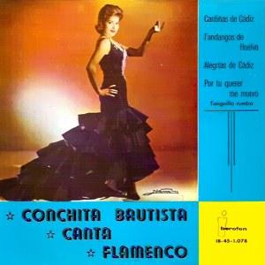 Bautista, Conchita - IberofónIB-45-1.078