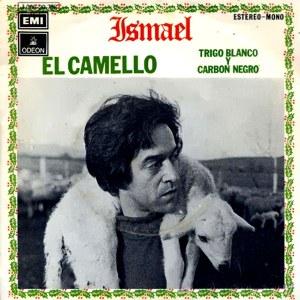 Ismael - Odeon (EMI)J 006-20.768