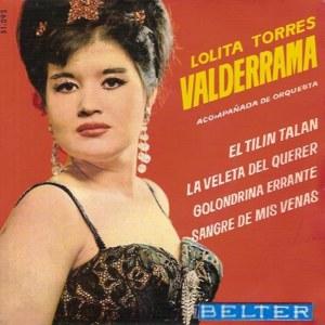 Torres Valderrama, Lolita - Belter51.092