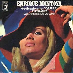 Montoya, Enrique