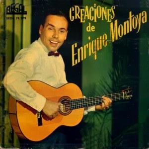 Montoya, Enrique - Regal (EMI)SEDL 19.279