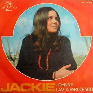Jackie - GuitarraSN-20404