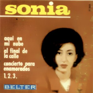 Sonia - Belter 51.666