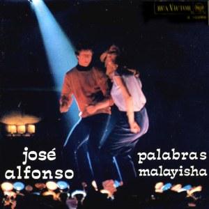 José Alfonso - RCA3-10299