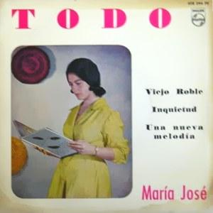 María José - Philips428 294 PE