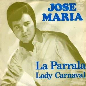 José María - Philips360 267 PF