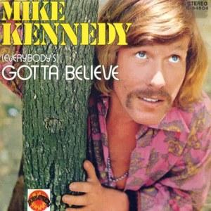 Kennedy, Mike - ExplosiónE-34504